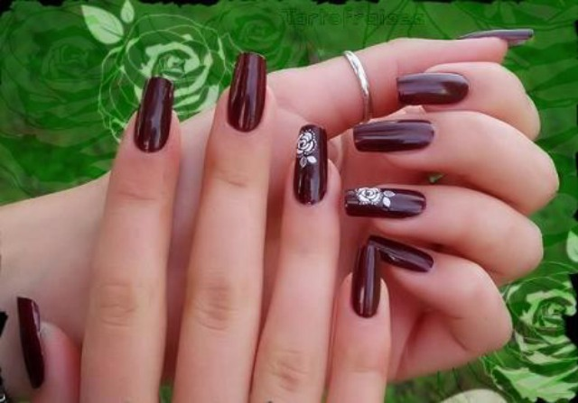 The Glamorous Fun nail designs 2015 pinterest Images