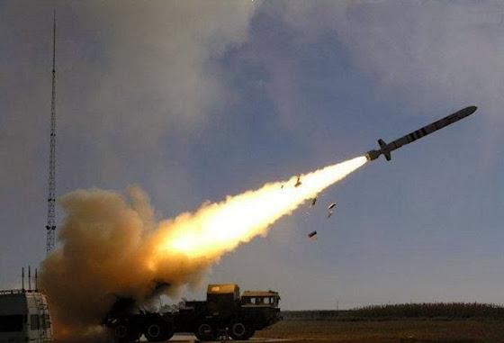 DF-10 cruise missile