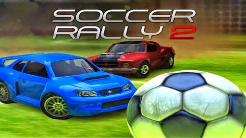 Baixar Soccer Rally 2