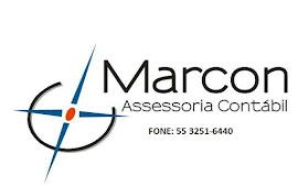 MARCON ESCRITÓRIO DE CONTABILIDADE