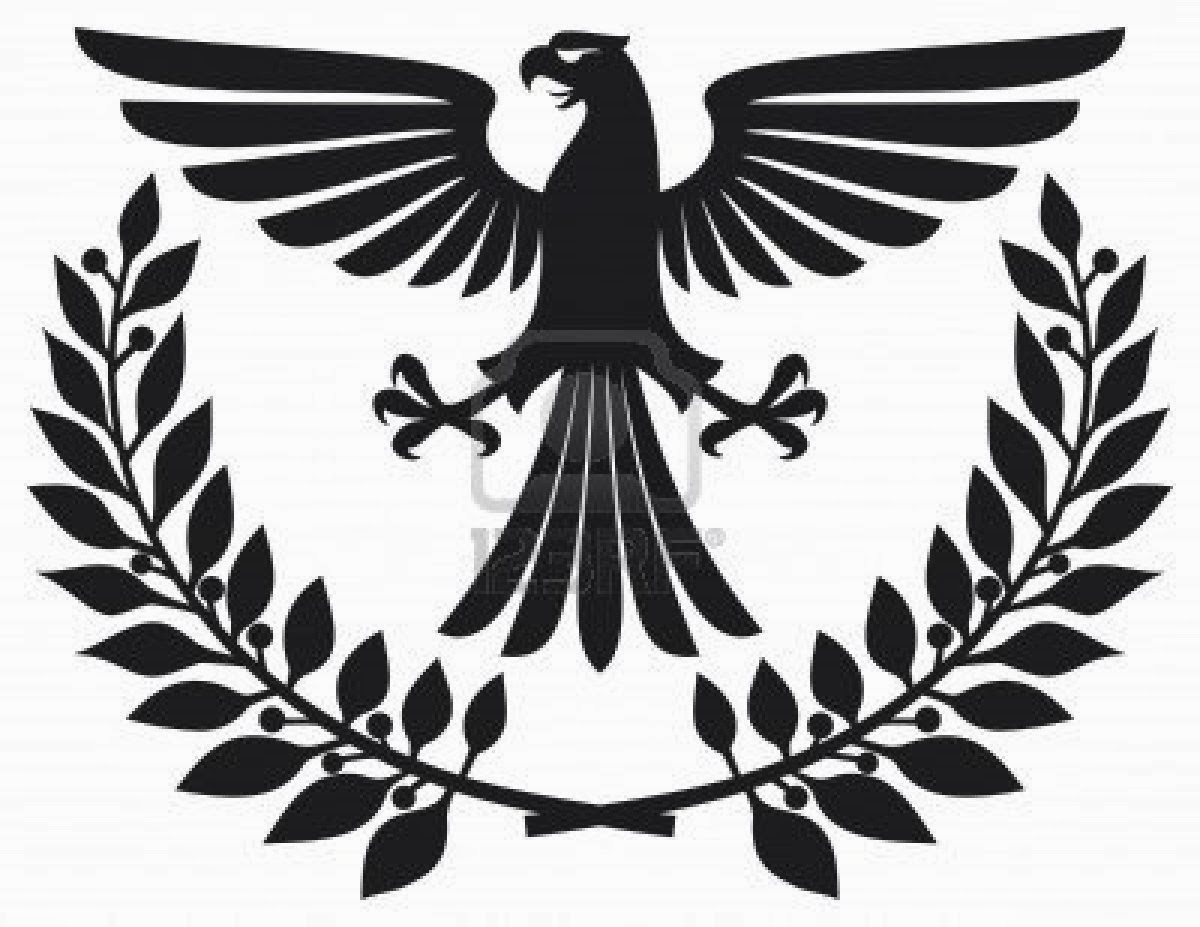 german eagle symbol -#main