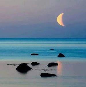 Μαγιάτικο Φεγγάρι....