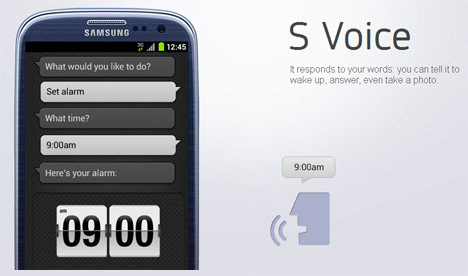 how to install s voice on galaxy s2