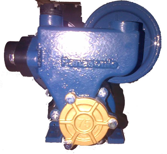 pompa air watt kecil