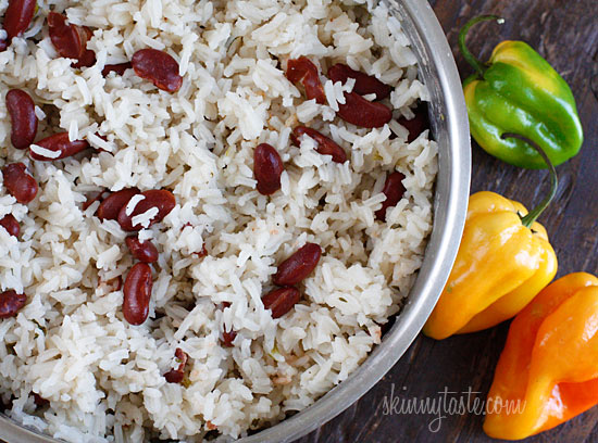 red beans and rice red beans rice red beans and rice cuban red beans ...