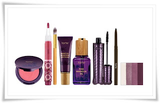 Tarte Miracle of Maracuja collection