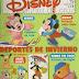 Revista: Disney Punto Cruz 12
