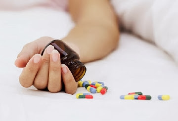 suicidio por pastillas Strauffon blog