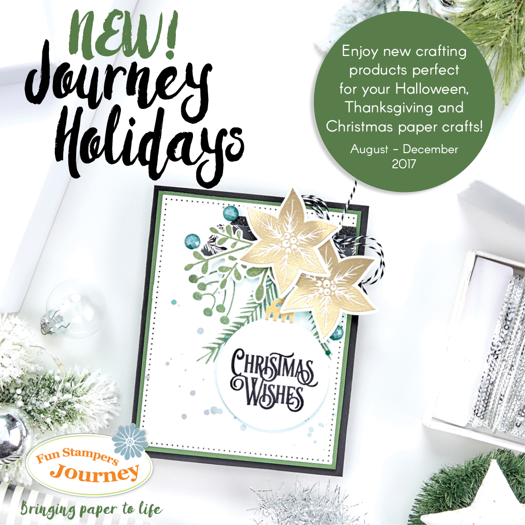 August to December Mini Catalog