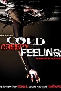 Cold Creepy Feeling (2010) ταινιες online seires xrysoi greek subs