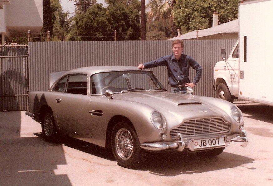 The Working Screenwriter Happy Birthday 007