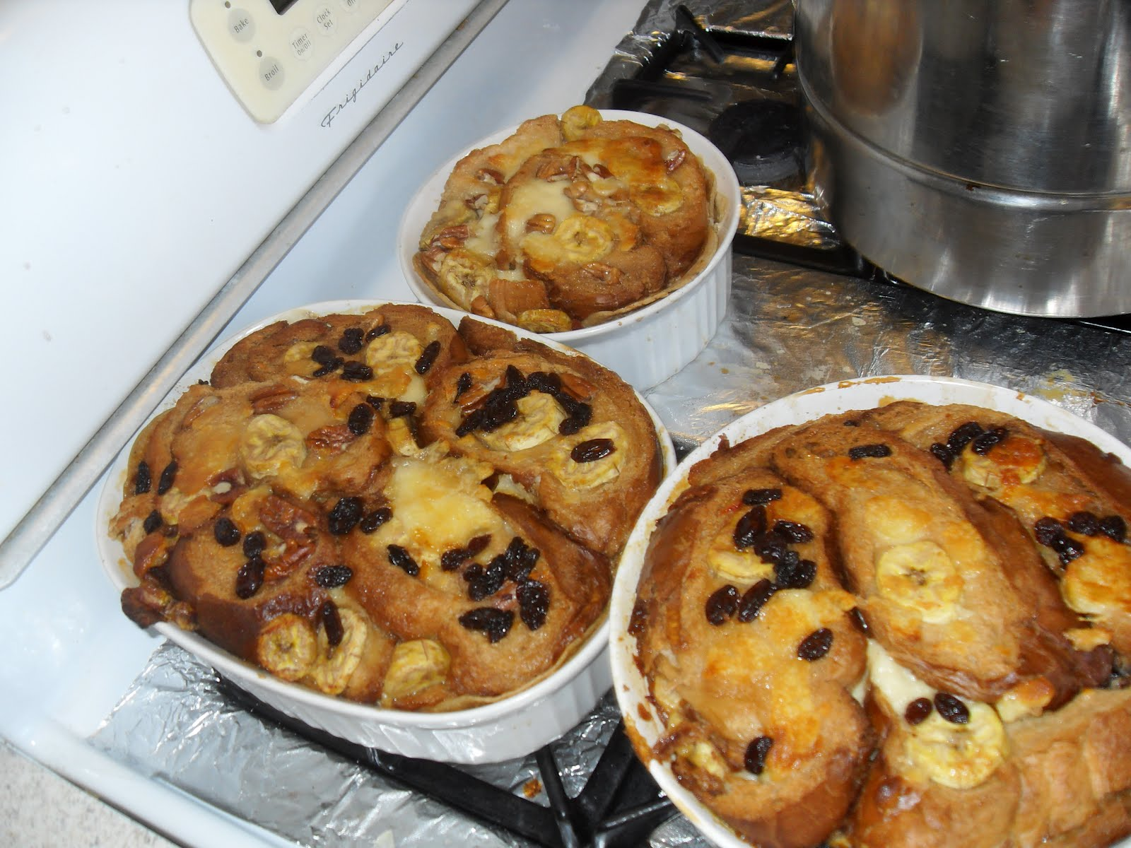 ... , Spanish, Mexican Cooking & More: Capirotada (Mexican Bread Pudding
