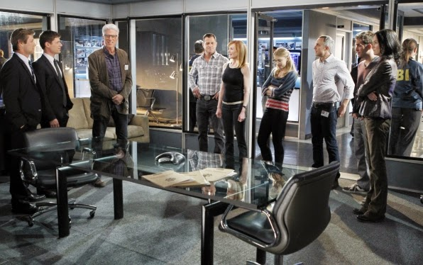 Les experts-CSI : Crime Scene Investigation - labo Las vegas