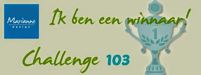 Marianne design 103