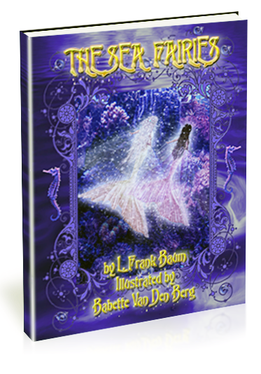 http://www.amazon.com/The-Fairies-Illustrated-Babette-Berg-ebook/dp/B0099QGOL0