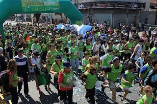 """Maratón """"Boulogne Corre"""""""