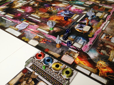 Best board game of 2013 Relic