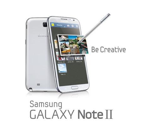 Manual de usuario Samsung Galaxy Note 2 GT-N7100 en español ~ Todo