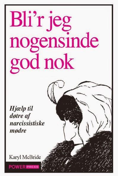 BOG TIL KVINDER DER HAR DET SVÆRT MED DERES MOR