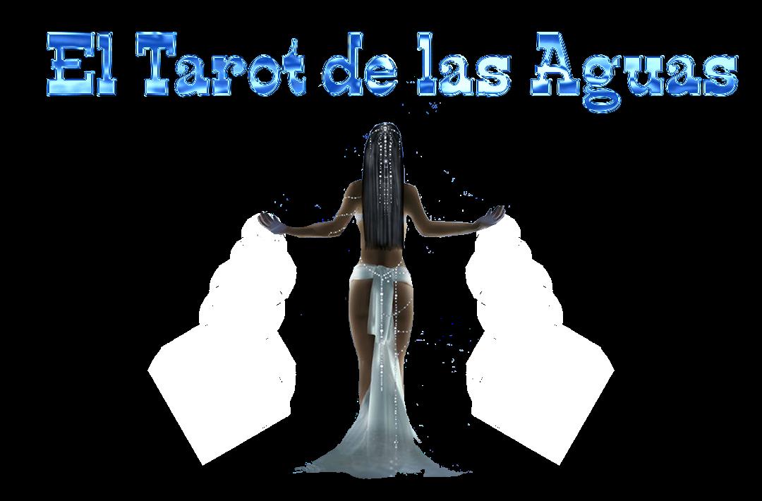 El Tarot de las Aguas