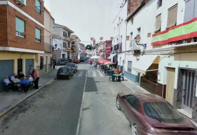 Memoria gr fica de espa a septiembre 2013 for Oficina consumidor valencia
