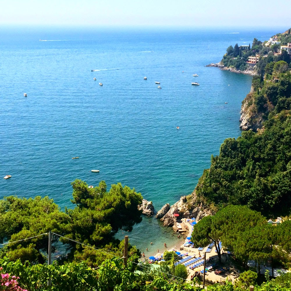 Beach_beaches_Amalfi_Coast_Marina_Albori_Italy_sea_run_running