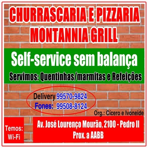 Montania Grill