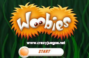 Jugar Woobies