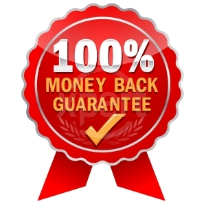 refund money 100% for webinar express