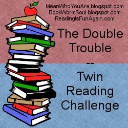 Double Trouble - Twin Reading Challenge