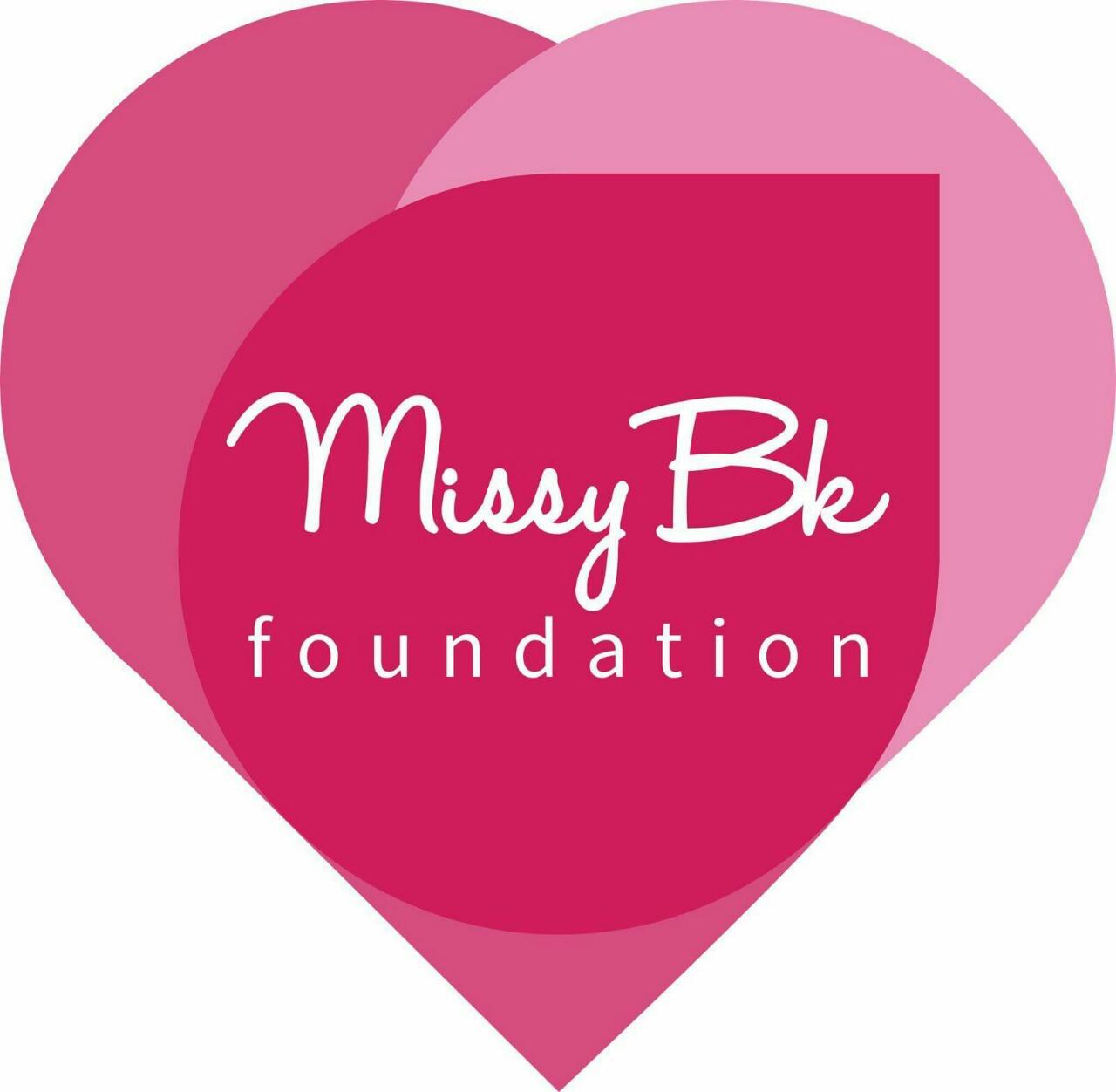 MISSY BK FOUNDATION