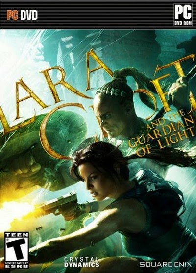 [GameGokil.com] Lara Croft and the Guardian of Light Single Link Iso Full Version