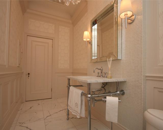 Powder Room Design