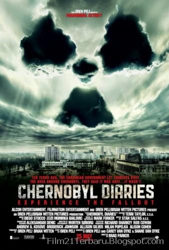 Chernobyl Diaries di Bioskop