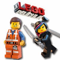 """LEGO lanza 10 sets de construcción con motivo de """"La Lego Película"""""""