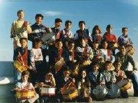 BANDA INFANTIL AÑO 2000