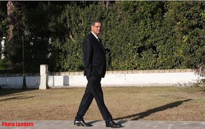 Le Chef du Gouvernement, Habib Essid