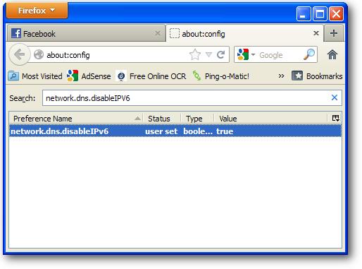network.dns.disableIPV6