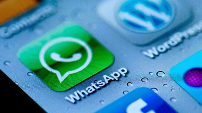 NOTICIA - WhatsApp ahora mostrará en tiempo real quién escribe en los grupos