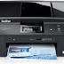 Infus Printer Brother DCP J725DW
