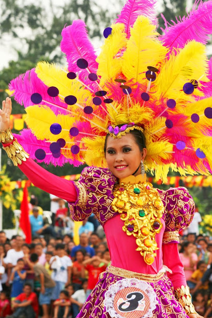 Byahero Karansa Festival Of Danao City Cebu