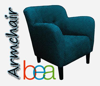 Armchair BEA 2014