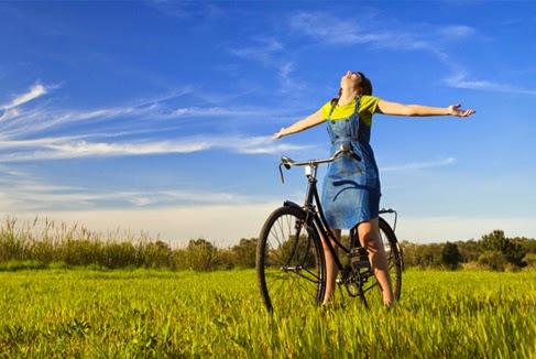 Razões para escolher o ciclismo