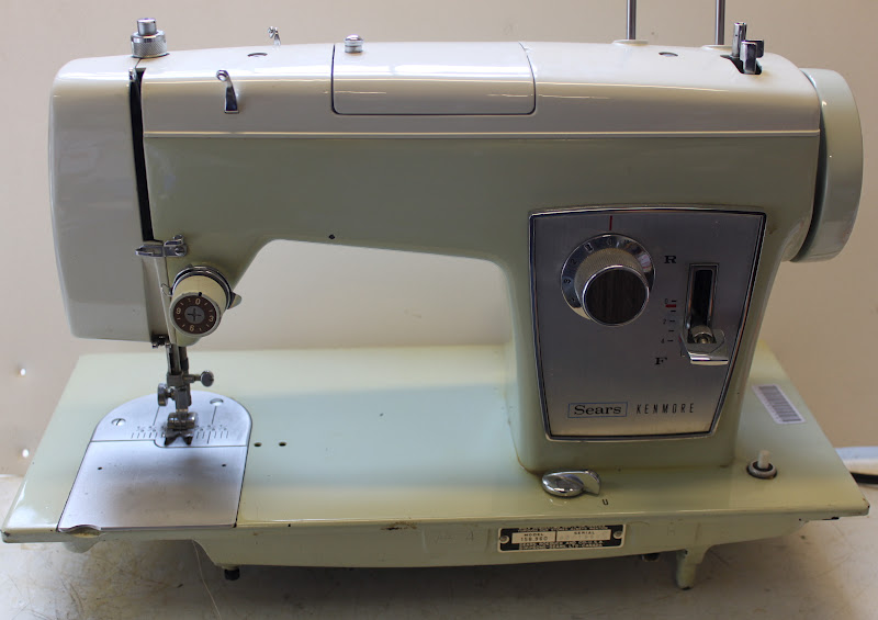 home elite pro sewing machine