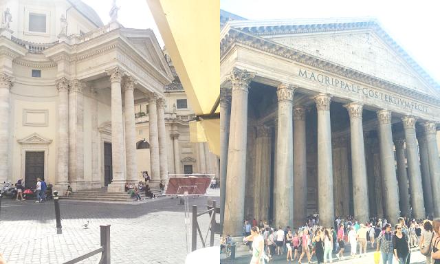 Rome City Centre