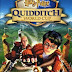 Harry Potter Quidditch World Cup Compressed Game