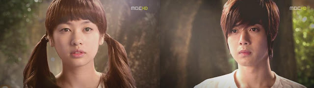 Film Drama Korea Naughty Kiss | Sinopsis Naugty Kiss