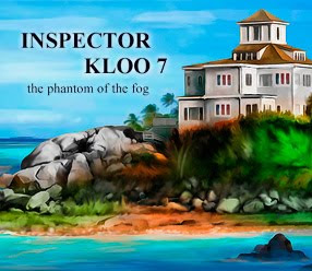 Solucion Inspector Kloo 7: The Phantom of the Fog Guia
