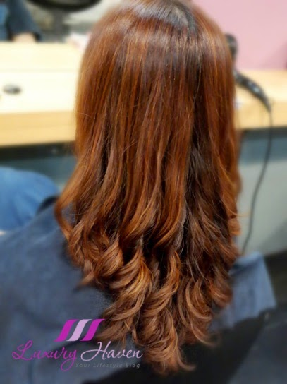 Bioma Straightening Perm From Japan At Jass Hair Design