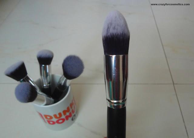 Stippling Kabuki Brushes online